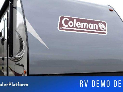 COLEMAN COLEMAN LIGHT LX 2855BH